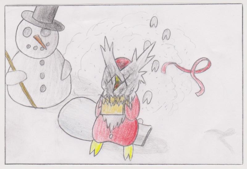 ^v^ Ma galerie de dessins sur papiers  Toon_c10