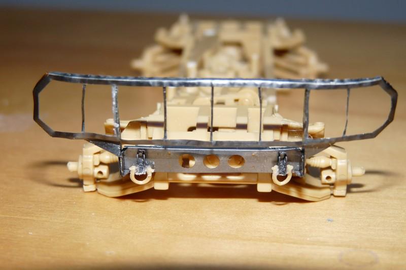 Hummer M1025 Academy 110