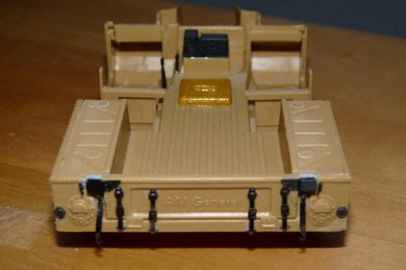 Hummer M1025 Academy 310