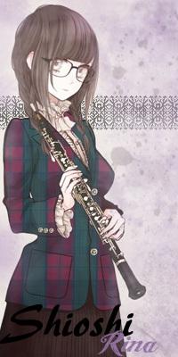 Rina Shioshi
