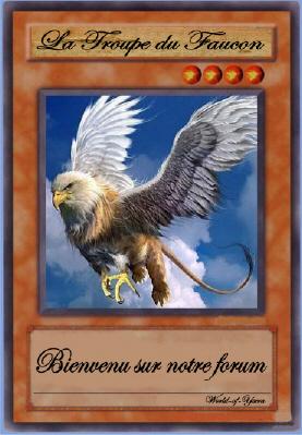 La Troupe du Faucon