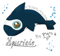 Carnet de dessin d'un Petit Pokabu... - Page 2 Aquari10