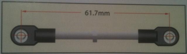 Réglages chassis pour piste TT lente avec nombreux virages 00510