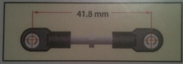 Réglages chassis pour piste TT lente avec nombreux virages 00611