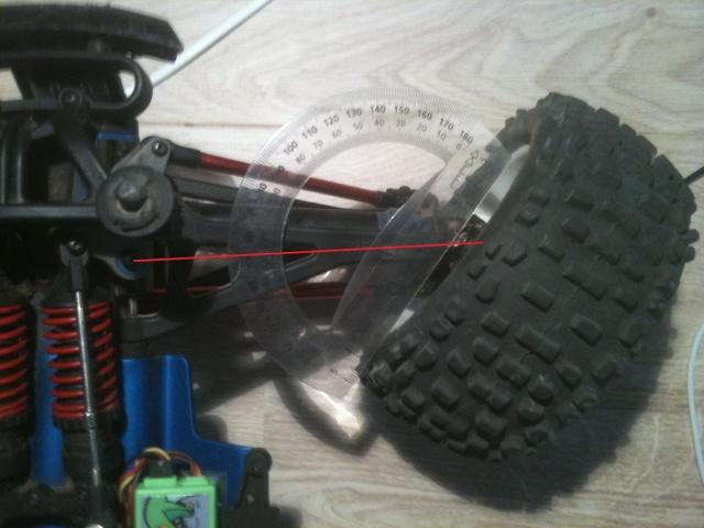 Réglages chassis pour piste TT lente avec nombreux virages - Page 2 00900010