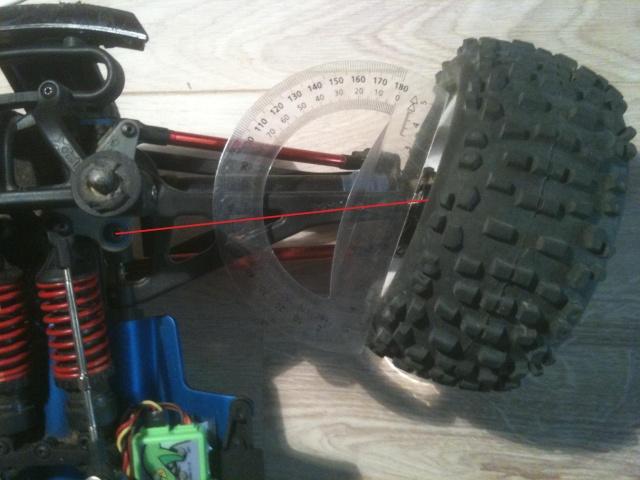Réglages chassis pour piste TT lente avec nombreux virages - Page 2 01300010