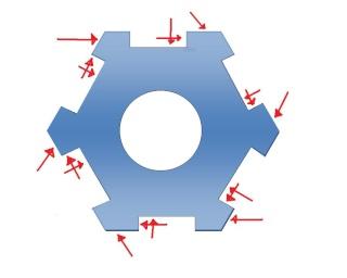 Réparation/Réparer d'un hexa de roue arrondi/jante - Page 2 Hexa_110
