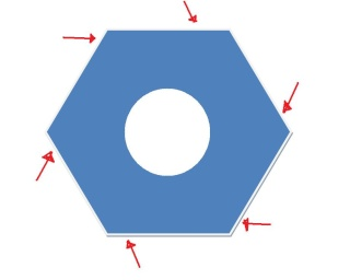 Réparation/Réparer d'un hexa de roue arrondi/jante - Page 2 Hexa_111
