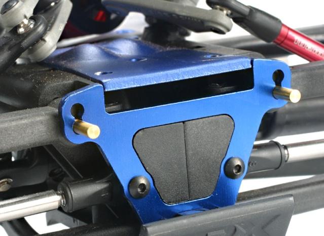 Réglages chassis pour piste TT lente avec nombreux virages - Page 4 Rear_r10