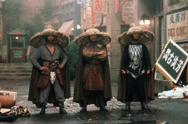 Jack Burton Big Trouble in Little China Jack_b10