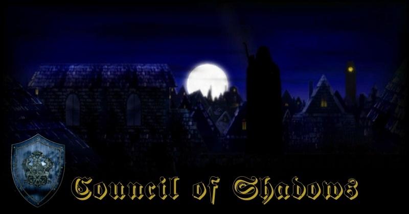 Council of Shadows