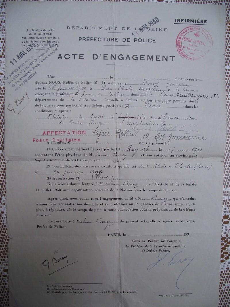 lettres de prisoniers de guerre Lettre10