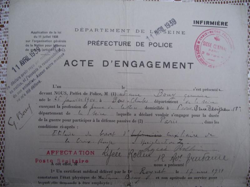lettres de prisoniers de guerre Lettre11