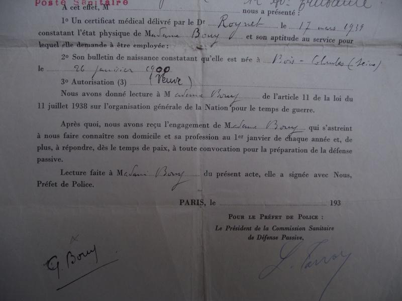 lettres de prisoniers de guerre Lettre12