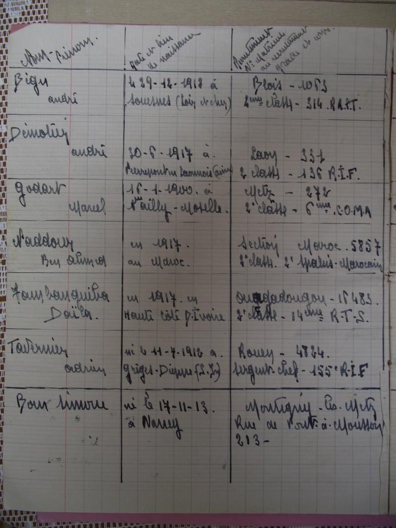 lettres de prisoniers de guerre Lettre30