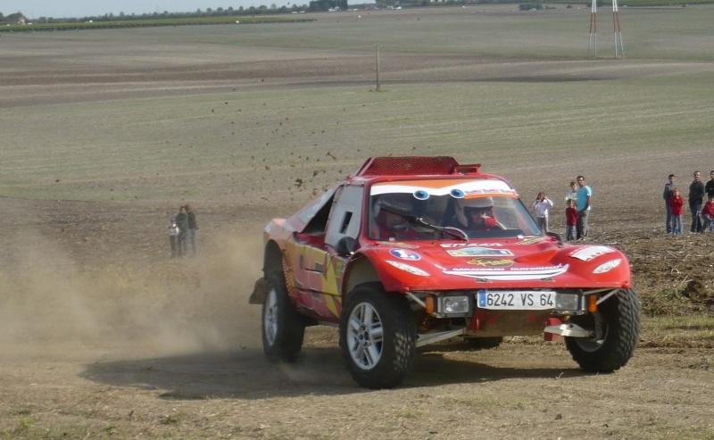 dunes - tof tof dunes et marais 2010 P1080311