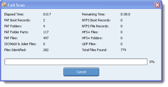 الاداة العملاقة MiniTool Power Data Recovery v6.5 Screen11