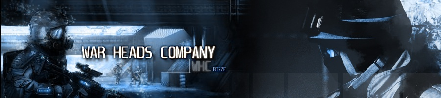 War Heads Company