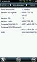 [ROM][WM6.5.5][FRA] Sense V2   2.5.20191914.0  En ligne :) Screen27