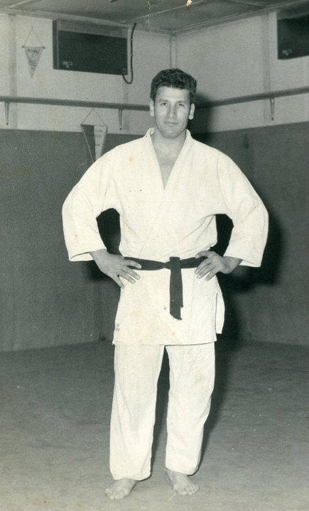 Mouzaoui Saadi (Akkar Aokas) champion de France 1975 en judo. 63680_10