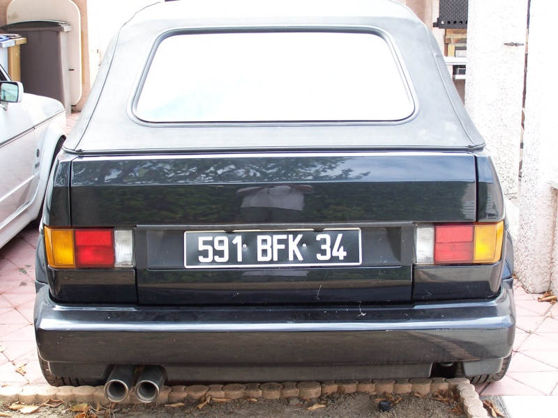 One Cab Sportline Swappé G60 100_5811
