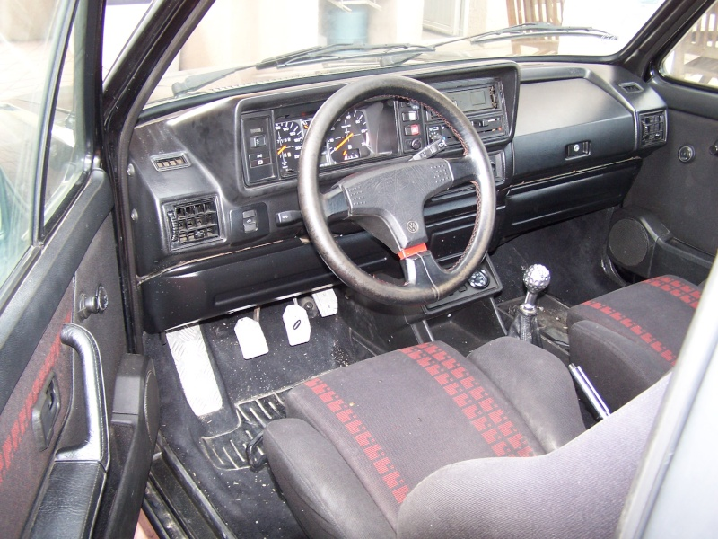 One Cab Sportline Swappé G60 100_5813