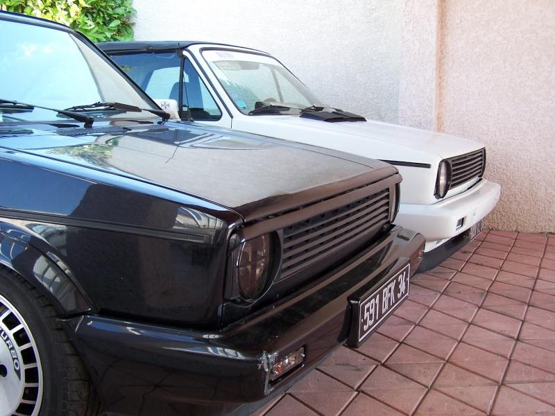 One Cab Sportline Swappé G60 100_5815