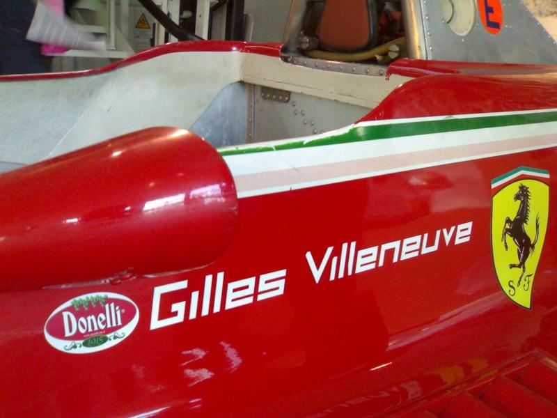 10/10/10 allarme rosso.....ovvero Veleno a MARANELLO 10102013