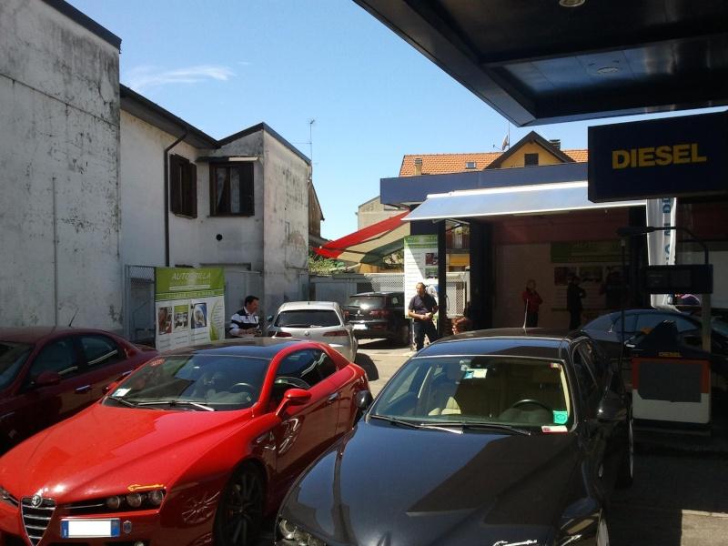 1° DRY WASH NUOVARAZZALFA.IT Vigevano (PV) 15/05/2011 - Pagina 3 2011-033
