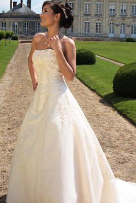 """Concours """"sublime la mariée !"""" 610"""