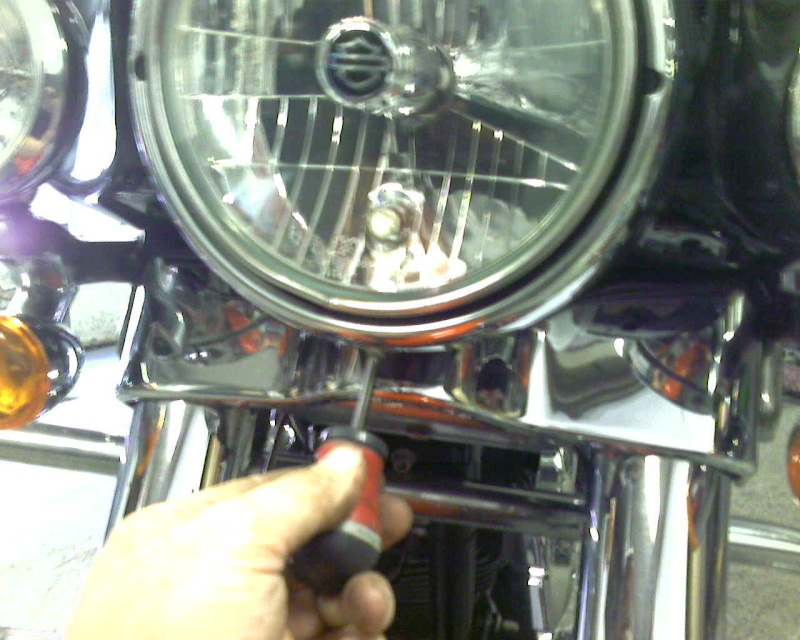 Démontage du Batwing pour la pose de rétroviseurs  Sp_a0223