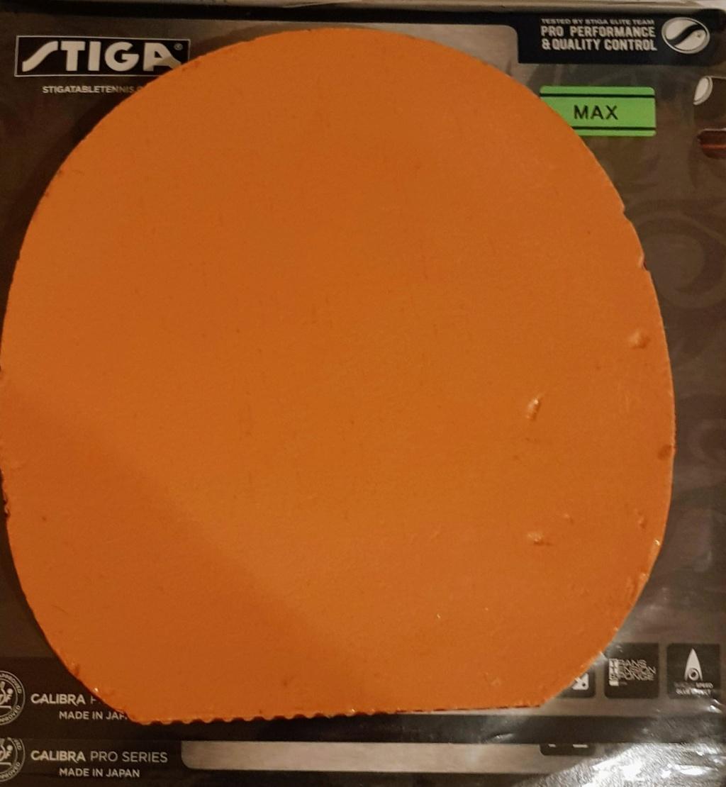 Stiga Calibra Sound LT max rouge 20191211
