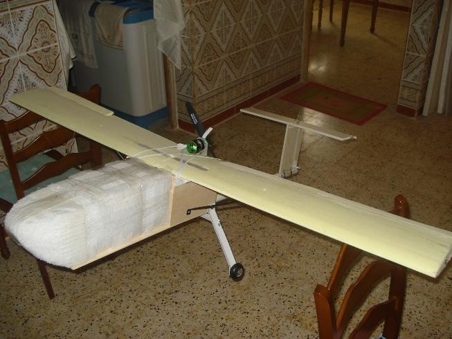 construction de modèle réduit - Page 3 Dsc05011