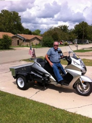 Build your Trike Conversion for under $700.00 Pastor10