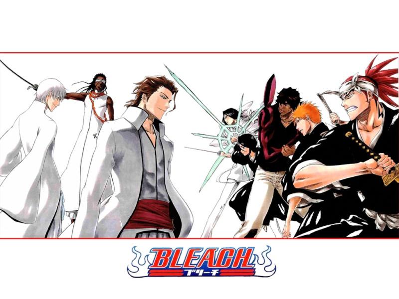 Bleach [Manga et Anime] Bleach10