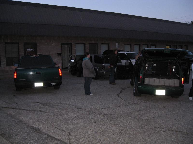 K John Car Show - May 7th 2011 Img_0311