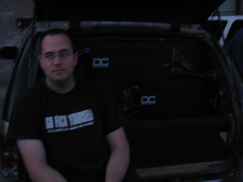 K John Car Show - May 7th 2011 Img_0313