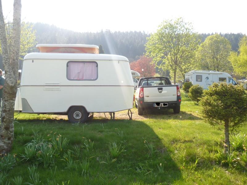 1er week end avec notre petite ERIBA P1020114