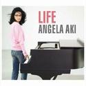 Angela Aki NEW RELEASE! 41gfzf10