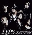 KAT-TUN discografia Lips6110