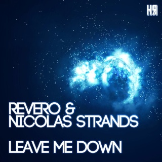 Revero & Nicolas Strands - Leave Me Down EP [Harkee Records] (Release 5th Nov) 67491_10