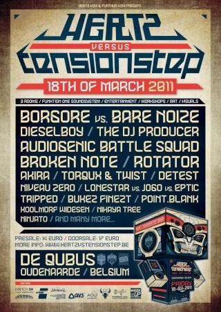 2011.03.18 - HERTZ vs TENSIONSTEP (OUDENAARDE, BELGIUM) A211010