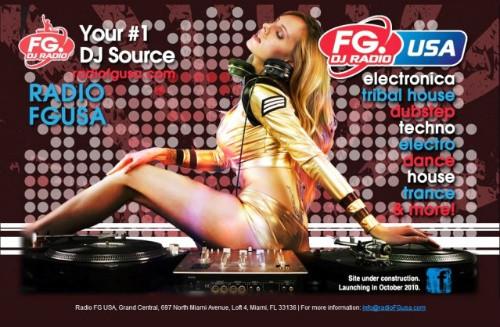 Radio FG USA App_fu10