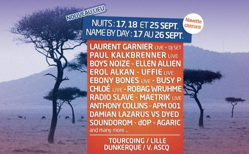 2010.09.17/26 - NAME FESTIVAL #6 (FRANCE) Home10