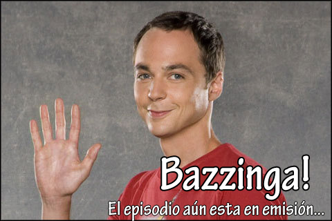 The Big Bang Theory Season 4 - para ver Online Bazzin10