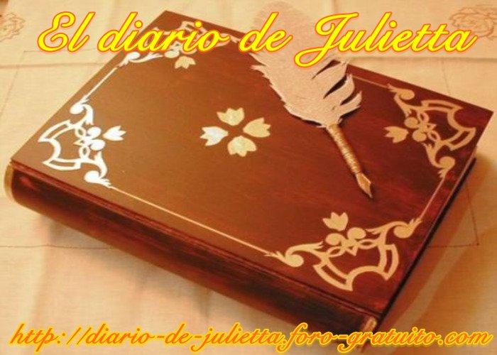 El diario de Julietta