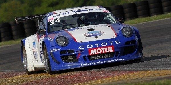 Championnat de France des circuits - FFSA GT et autres courses de support - Page 4 0427-110