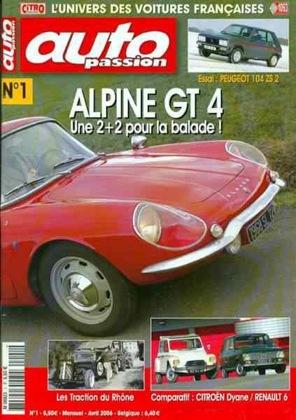 Quels magazines automobiles lisez-vous? - Page 2 Aupa_110