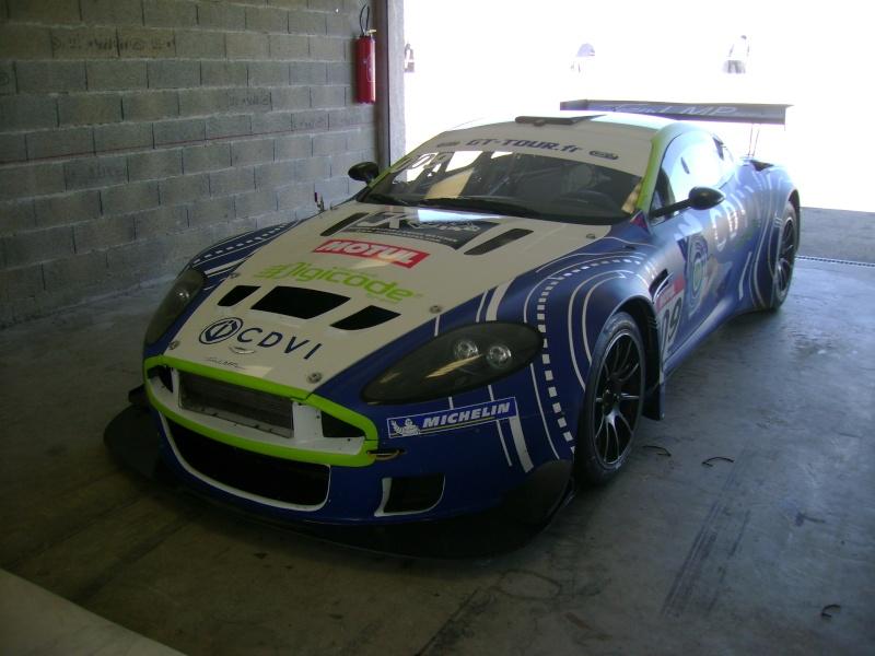 Championnat de France des circuits - FFSA GT et autres courses de support - Page 3 Dsc06826