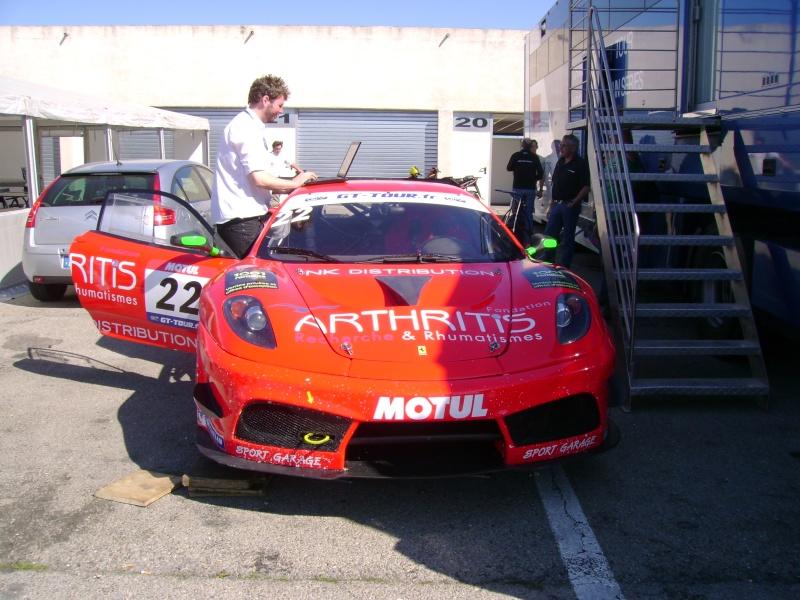 Championnat de France des circuits - FFSA GT et autres courses de support - Page 3 Dsc06835